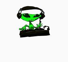 Alien DJ Unisex T-Shirt