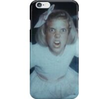 Debbie's Malibu Barbie - Addams Family Values iPhone Case/Skin