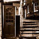 Littlewood Cottage by Sam Davis