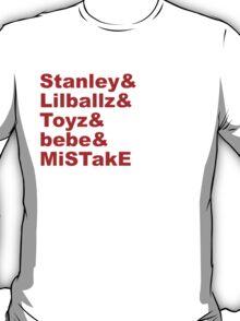 2012 World Champions T-Shirt