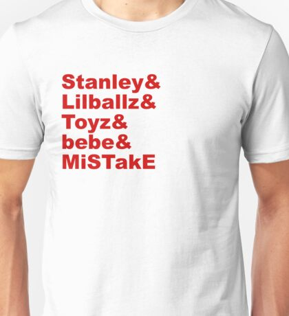 2012 World Champions Unisex T-Shirt