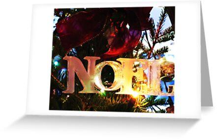 NOEL by Linda Bianic