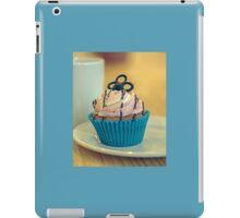 Cute Cupcake!! iPad Case/Skin
