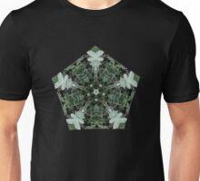 Wormwood Pentacle Mandala Unisex T-Shirt