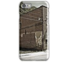 This Correspondence Brought To You By Sunamco iPhone Case/Skin