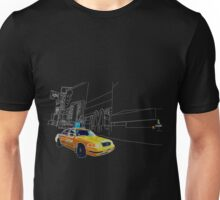 Fashion (by Austral Monkey) • NYC Taxi Unisex T-Shirt