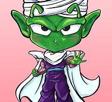Mini Piccolo by LovelyKouga