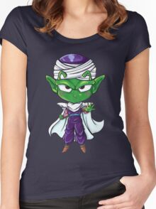 Mini Piccolo Women's Fitted Scoop T-Shirt