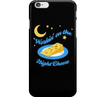Night Cheese iPhone Case/Skin