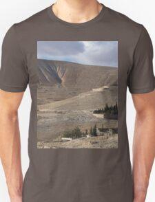 a wonderful Syria landscape T-Shirt