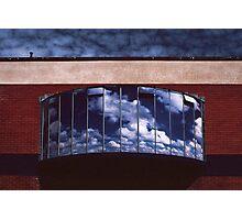 Skyview Photographic Print