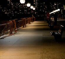 Sidewalk by denangeles