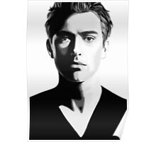 Jude Law Poster
