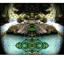 Island Sequence Photographic Print