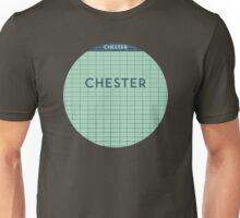 CHESTER Subway Station Unisex T-Shirt