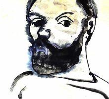 Henri Matisse. by Richard  Tuvey