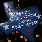 Merry Christmas  by Sara Wood