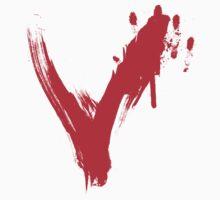 V  by DGENdesign