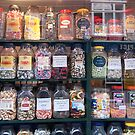 Candy Store by David's Photoshop