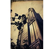 ANZ World Headquarters Photographic Print