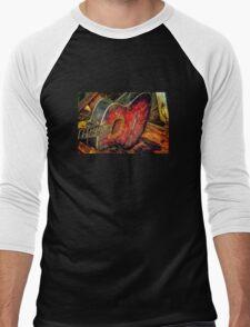 HDR Men's Baseball ¾ T-Shirt