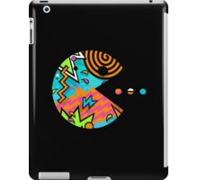 Pac-80s iPad Case/Skin