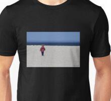 Little Beach Explorer Unisex T-Shirt