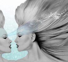 Fantasia 3 by Stephanie Hymas