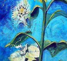 Growing slowly by Becky Kulka