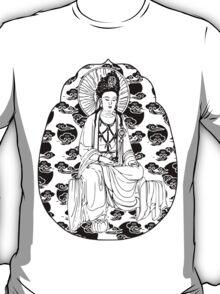 Cloud Buddha T-Shirt