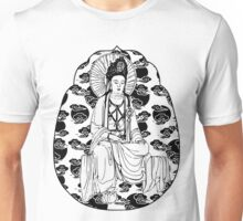 Cloud Buddha Unisex T-Shirt
