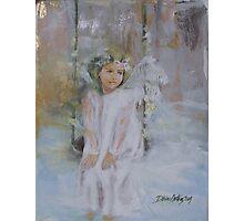 Angel (5) Photographic Print