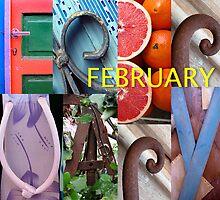 February by Abba Richman