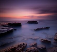 The Pool of Rocks by Jason Pang, FAPS FADPA