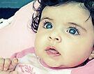 those eyes by Angel Warda