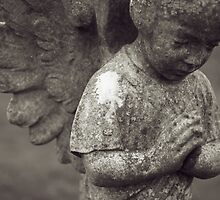 Watching over you by Simon Perkin