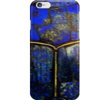 Blue Nile Scarab iPhone Case/Skin