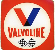 Valvoline by ianscott76