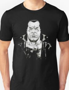 Negan from The Walking Dead Unisex T-Shirt