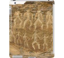 an inspiring Azerbaijan landscape iPad Case/Skin