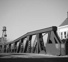 Grand Bridge by murray84