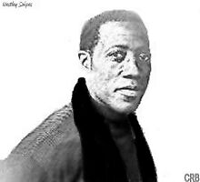 Wesley Snipes by cece7894