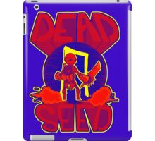 Dead Seed: Red Rio iPad Case/Skin