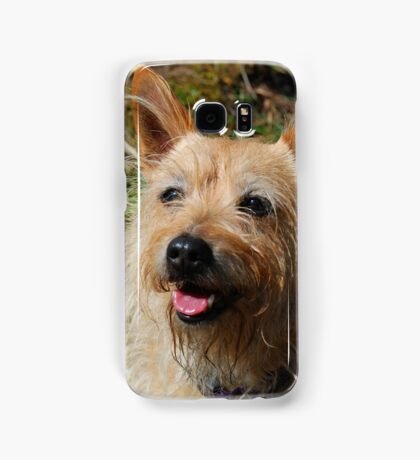 Doggie Smile Samsung Galaxy Case/Skin