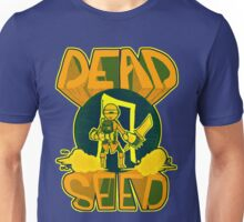 Dead Seed: Yellow Rio Unisex T-Shirt