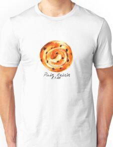 Pastry Unisex T-Shirt
