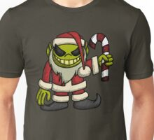Evil Christmas Elf Unisex T-Shirt