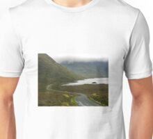 Misty Irish Morning Unisex T-Shirt