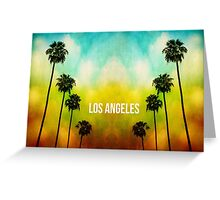 Welcome To Paradise Greeting Card