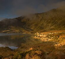 Moel Siabod by Rory Trappe